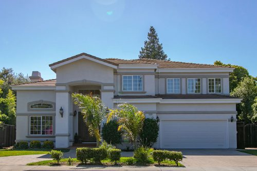 10225 S Blaney Ave - Cupertino