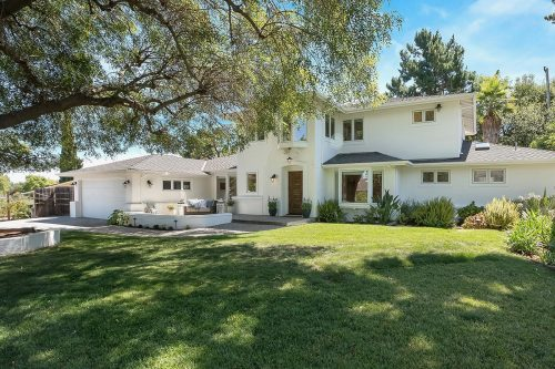 978 Highlands Circle Los Altos