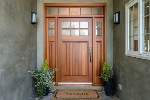 Front Door - 1470 Montclaire