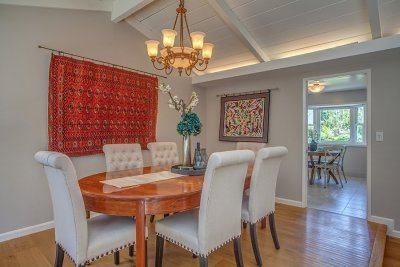 Dining Room - 897 Highlands Circle