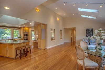 Great Room - 1400 Montclaire Place