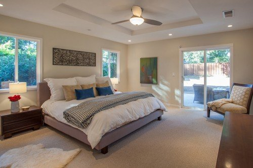 Master Suite - 526 Sequoia Dr