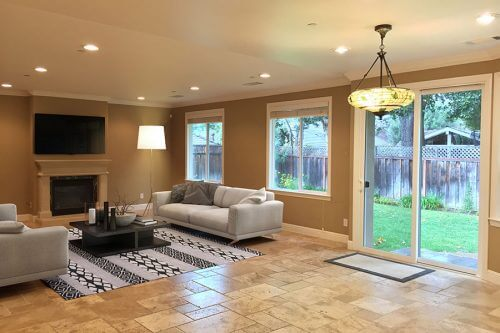 Family Room - 1721 Askam Lane