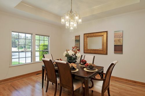 Dining Room - 1235 Nightingale Ct
