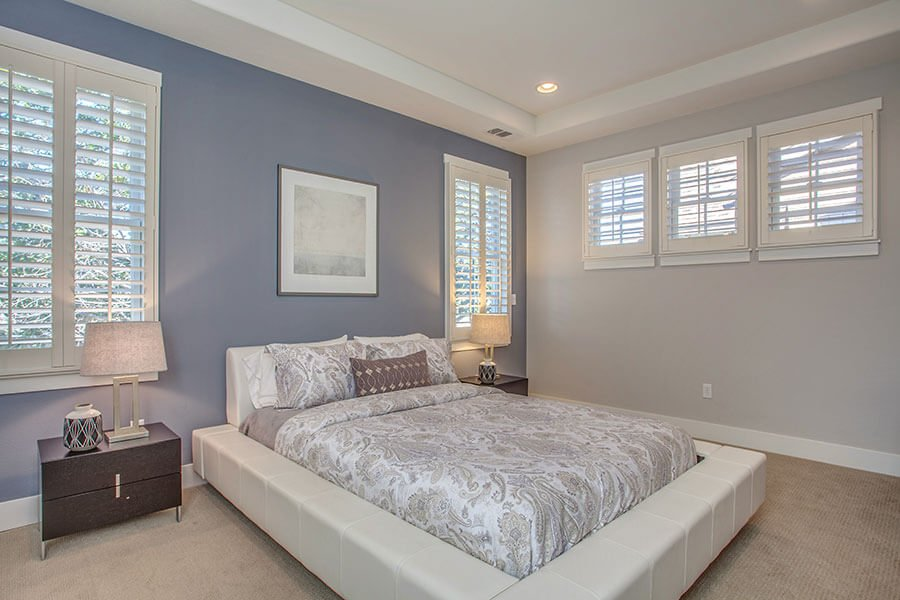 Master Bedroom - 212 Morgan Lane