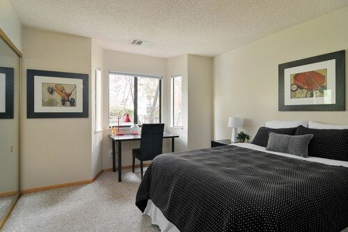 Second Bedroom - 3705 Terstena Pl.