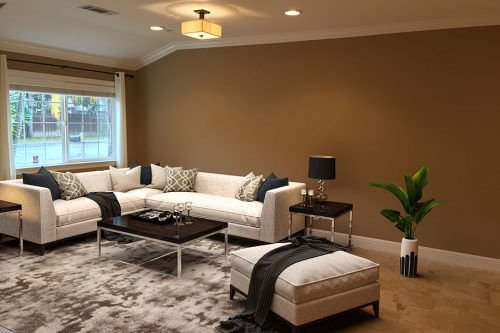 Living Room - 1721 Askam Lane