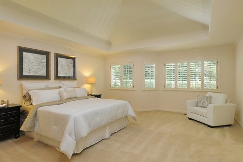 Master Bedroom - 1235 Nightingale Ct