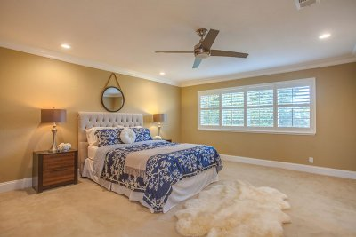 Master Bedroom - 3593 Sunnygate Ct
