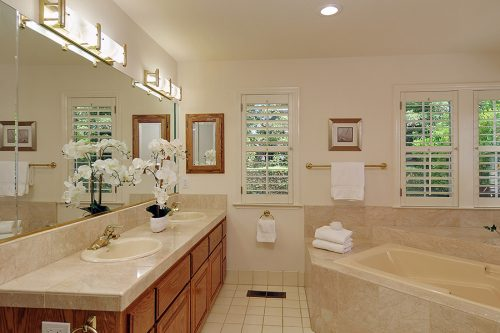 Master Bathroom - 1235 Nightingale Ct
