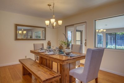Dining Area - 1832 Granger Ave