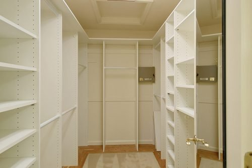 Walk-In Closet - 1235 Nightingale Ct