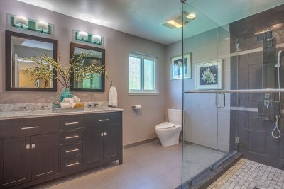 Master Bathroom - 3593 Sunnygate Ct
