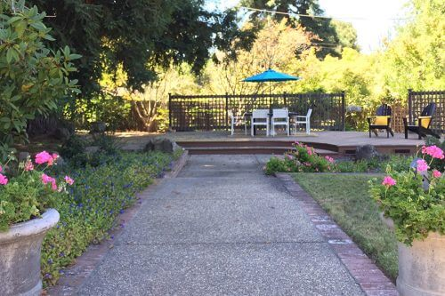 Spacious Backyard - 5350 Arboretum Dr
