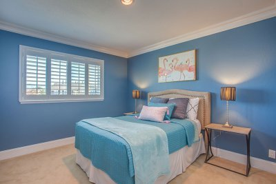 Bedroom 2 - 3593 Sunnygate Ct