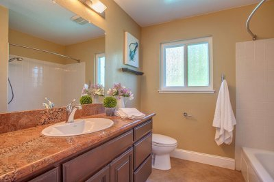 Hall Bathroom (Full) - 3593 Sunnygate Ct