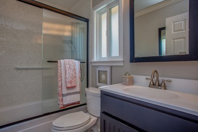 Master Bathroom - 1936 Churton Ave