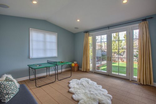 Bonus Room - 10465 Madrone Ct