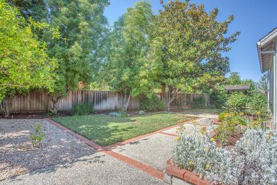 Backyard - 3593 Sunnygate Ct