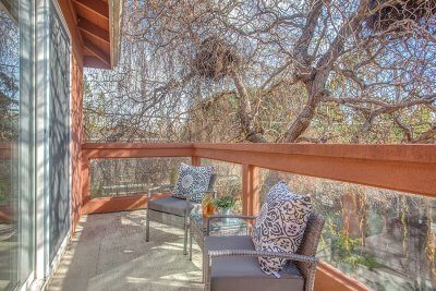 Balcony - 1400 Montclaire Place