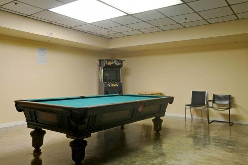 Billiards Room - 3705 Terstena Pl.