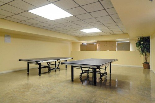 Table Tennis - 3705 Terstena Pl.