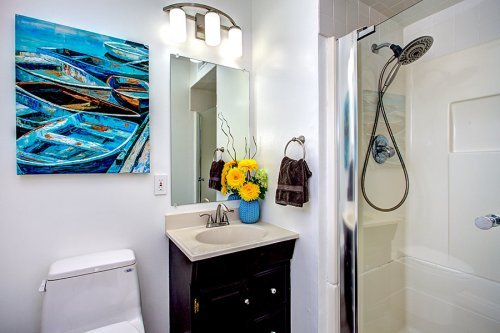 Master Bathroom - 941 Kennard Way