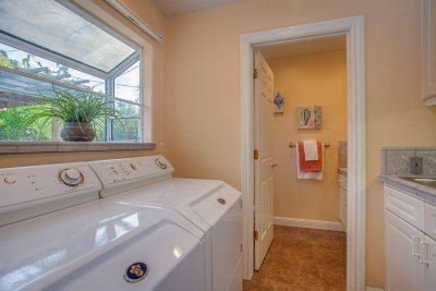 Laundry Room - 1400 Montclaire Place