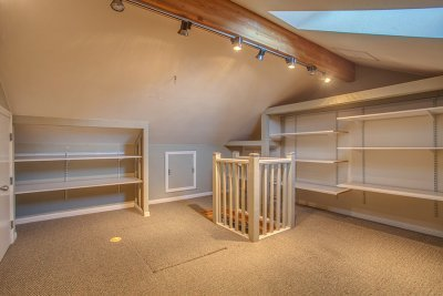 Attic - 1400 Montclaire Place