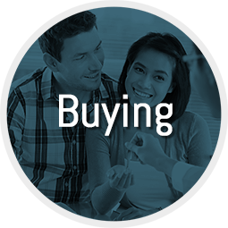 Buying in Los Altos
