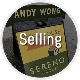 Selling in Los Altos