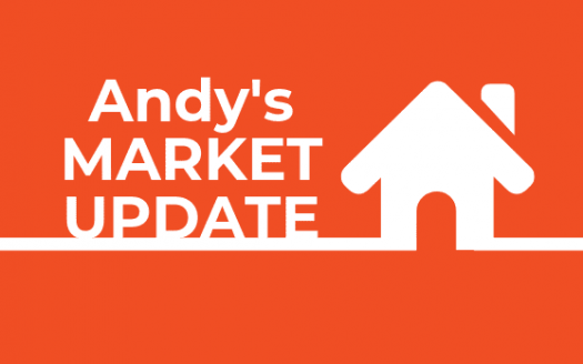 Andy's Market Update
