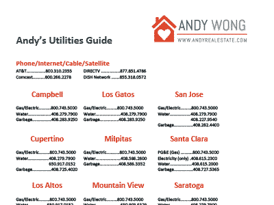 Andy's Utilities Guide